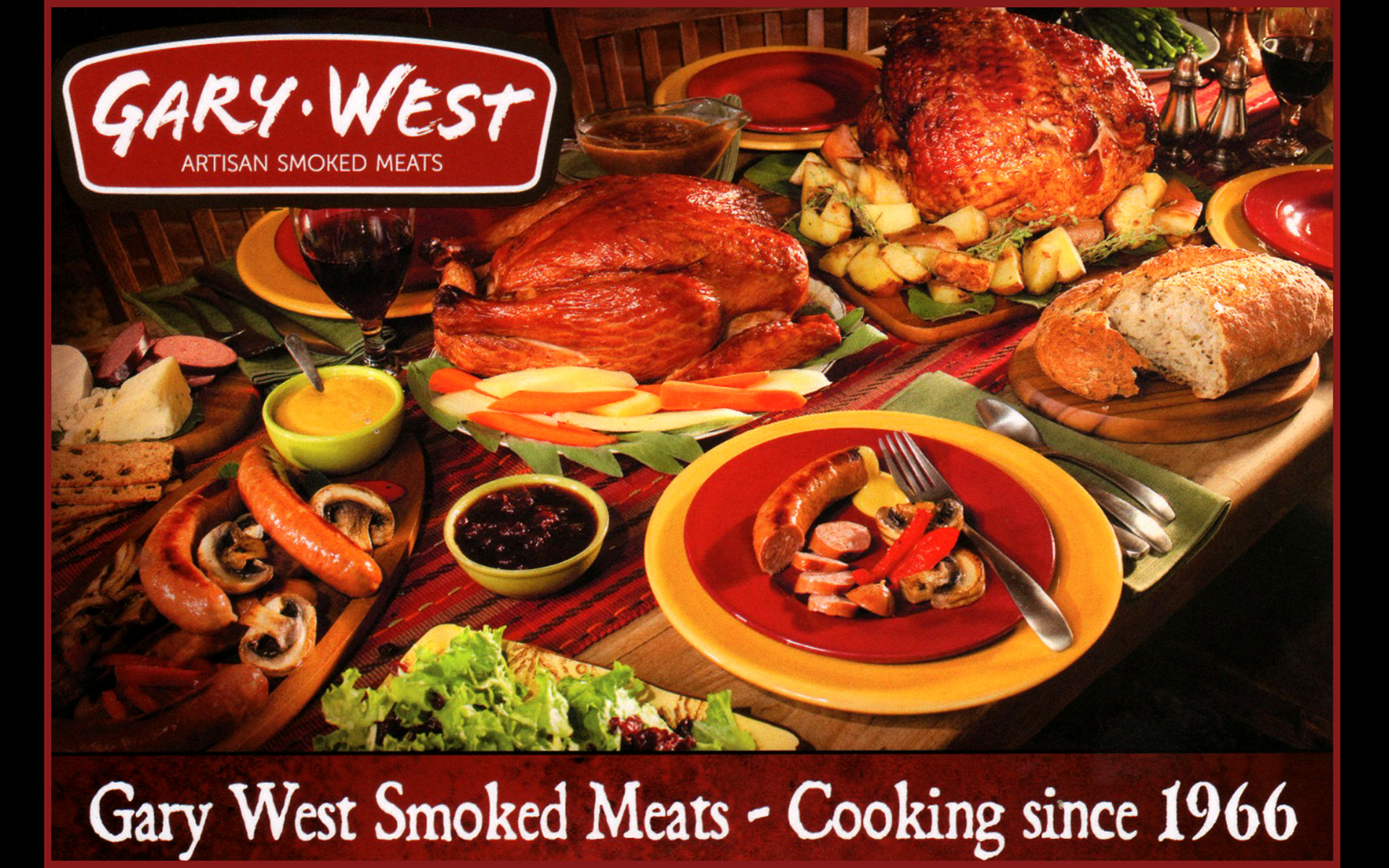 client: gary west meats